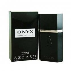 ONYX EAU DE TOILETTE SPRAY de Loris Azzaro pour HOMME - 100ML