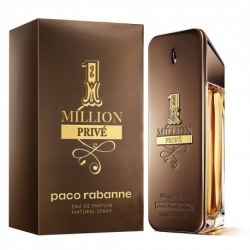 PARFUM ONE MILLION PRIVE pour HOMME DE PACO RABANNE