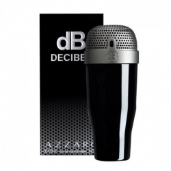 DECIBEL EAU DE TOILETTE SPRAY de Loris Azzaro HOMME - 100ML
