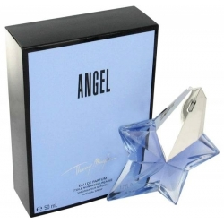 ANGEL de Thierry Mugler EAU DE PARFUM SPRAY FEMME - 50ML