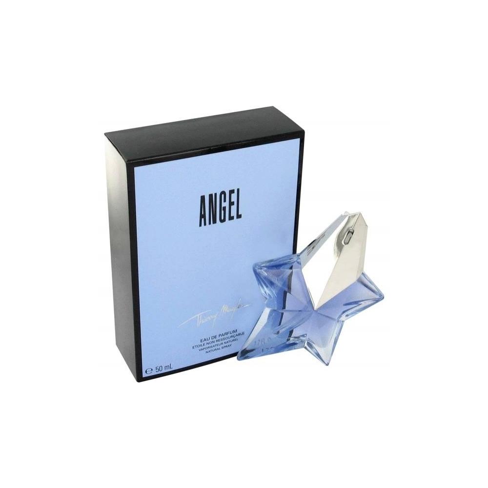 Angel De Thierry Mugler Eau De Parfum Spray Femme 50ml Afrikdiscount