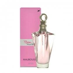 MAUBOUSSIN ROSE POUR ELLE EAU DE PARFUM de Mauboussin - 100ML