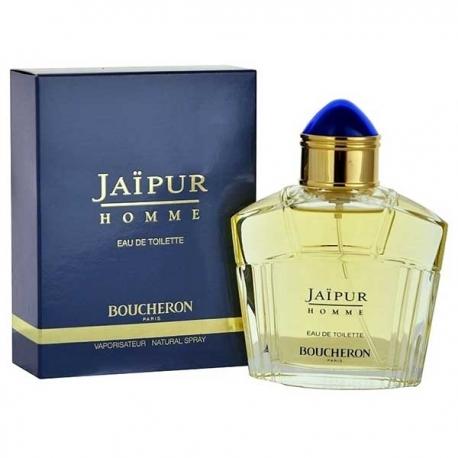 100ml Pour Homme Parfum Boucheron Jaïpur Par 5Rj4AL