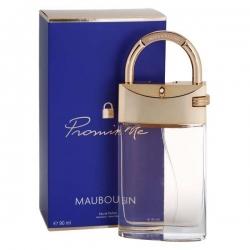 PROMISE ME EAU DE PARFUM pour FEMME de Mauboussin - 90ML
