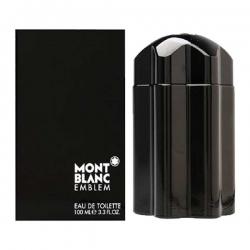 MONTBLANC EMBLEM EAU DE TOILETTE pour HOMME - 100ML