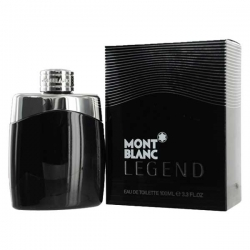 MONTBLANC LEGEND EAU DE TOILETTE SPRAY HOMME de Mont Blanc - 100ML