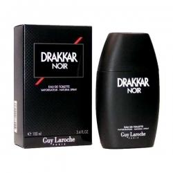 PARFUM HOMME DRAKKAR NOIR EAU DE TOILETTE par GUY LAROCHE - 100ML