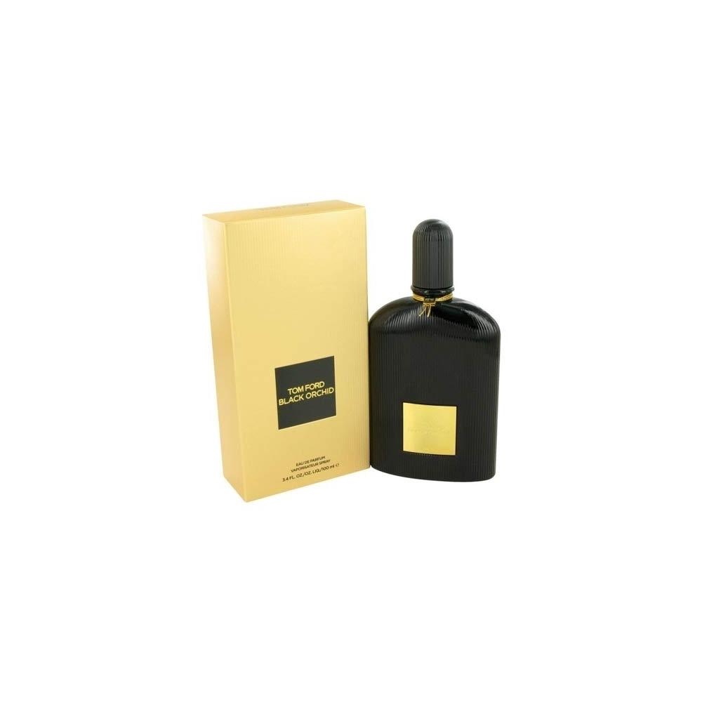 6fcbbbc2a1 BLACK ORCHID EAU DE PARFUM SPRAY HOMME par Tom Ford - 100ML. Loading zoom