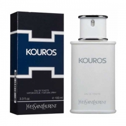 KOUROS TOILLETTE POUR HOMME DE Yves Saint Laurent -100ml