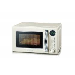 Micro-ondes avec fonction grill 2 en 1-700 W Severin 7892