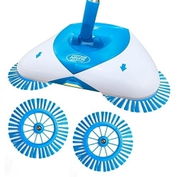 SPIN BROOM - TELESHOPPING
