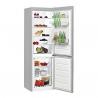 INDESIT Réfrigérateur Combiné LR8 S1 S-339 L, Froid Statique - 60 x 60x 185 cm - Garantie 6 mois