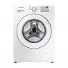 SAMSUNG Machine à laver 7 kg – WW70J3283KW/NQ - 1200 rpm - 60 x 85 x 55 cm - Garantie 12 mois