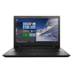 Lenovo Ideapad 110 - 15.6 Pouces - Celeron 1.6 Ghz - 4GB RAM - 500GB - AZERTY - FreeDos