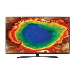 LG 65UJ634V 65 pouces (164 cm) | TV LED | UHD | 4K | Active HDR | Smart TV WebOS 3.5 | Ultra Surround - Garantie 12 mois