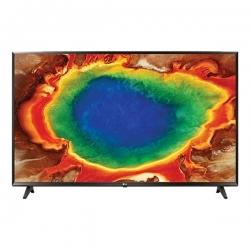 LG 65UJ630V 65 pouces (164 cm) | TV LED | UHD | 4K | Active HDR | Smart TV WebOS 3.5 | Ultra Surround - GARANTIE 12 MOIS