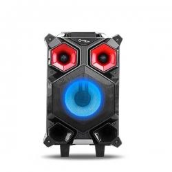 Enceinte Oxygen Audio Pulsion 8.2 avec Batterie interne - Enceinte nomade Bluetooth 2.1 EDR - Auto-alimenté - autonomie 6H