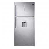 SAMSUNG Réfrigérateur Double portes 618 Litres A+ / NO FROST - RT62K7110SL/SG - GARANTIE 12 MOIS