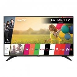 LG Smart TV 55LH604V - 55 Pouces - USB - HDMI - WebOs 3 - WiFi - GARANTIE 12 MOIS