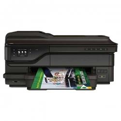 HP Officejet 7612 Imprimante jet d'encre A3- USB 2.0, Ethernet, Wi-Fi 802.11b - Garantie 12 mois