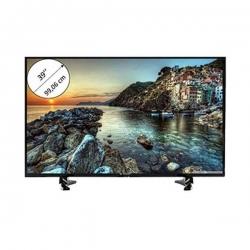TV 39″ LED– Décodeur Intégré – 3xHDMI-1xUSB-VGA – STT-7739 – SMART TECHNOLOGY – Garantie 12 Mois
