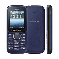 Téléphone Samsung - Dual Sim - 2.0 Pouces - MP3 - Radio FM