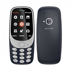 Téléphone Nokia 3310 Plus - Dual SIM - Radio FM