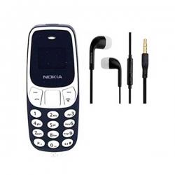 Téléphone Nokia 3310 - Dual Sim + 1 écouteur Offert