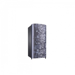 SAMSUNG Réfrigérateur Une porte 192 Litres – RR19J2146VL/GR