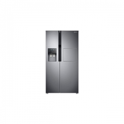 SAMSUNG Réfrigérateur Side by Side 511 litres – RS51K56H02A/UT