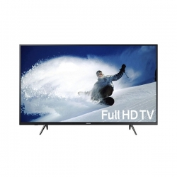 SAMSUNG LED SMART TV 43'' Full HD – UA43J5202AKXLY