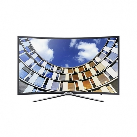 SAMSUNG LED SMART TV 49'' Full HD Incurvée – UA49M6500AKXLY