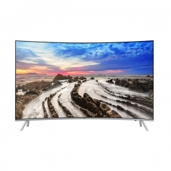 SAMSUNG LED SMART TV 65″ Ultra HD Incurvée – UA65MU8500KXLY