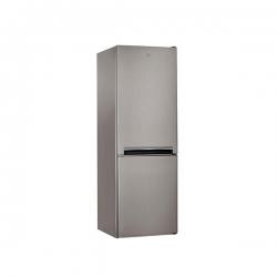 INDESIT Réfrigérateur Combiné 339 Litres – INDESIT_LI8S1X