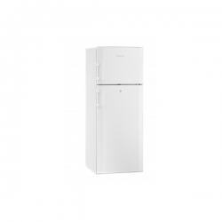 BEKO Réfrigérateur Double portes 190 Litres – BEKO_RDE6193KL