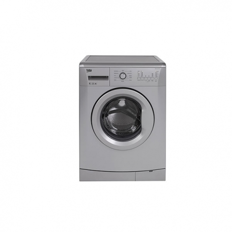 BEKO Machine à laver 8 Kg – BEKO_WMB81220M-S