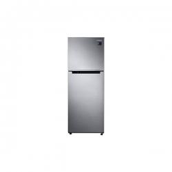 SAMSUNG Réfrigérateur Double portes 385 Litres – RT38K5052SL/GR