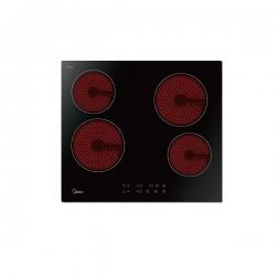 MIDEA Plaque Electrique 4 feux – GAZ_MC-HF602