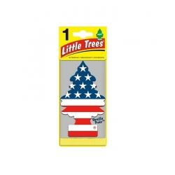 Désodorisant – Senteur De Voiture Little Trees American Flag