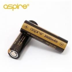 Aspire 18650 Batterie 3000 mah- ECIG