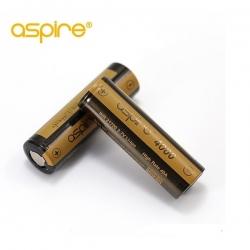 Aspire 21700 Batterie 4000 mah- ECIG