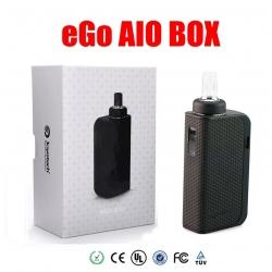 joytech KIT E-cigarette JOYETECH eGo AIO BOX ALL in one - SPECIAL BLACK EDITION