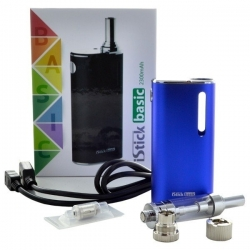 eleaf Chicha électronique - Istick Basic KIT 2300mAh - Bleu