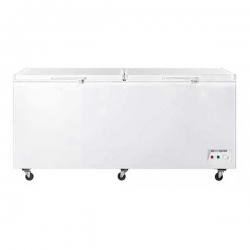 MIDEA Congélateur Horizontal 900 Litres – MIDEA_HD-998C - 2 battants - Garantie 12 mois