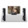 LHD677 Système de cinéma maison DVD - 1000W 4.2Ch - Bluetooth - Usb - Hdmi - Garantie 12 mois
