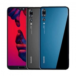 "Huawei P20 Pro - Dual Sim - 4G/LTE - 6.1"" -128Go -6Go- 24 Mpx / 40 Mpx - Androïd 8.1 - Garantie 12 mois"