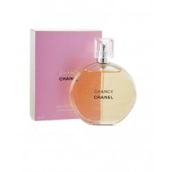 Parfum Femme Eau De Toilette Chance - 100Ml - CHANEL