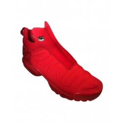 Chaussure Basket Homme Air - Rouge