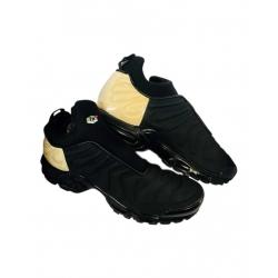 Chaussure Basket Homme Tn Air - Noir