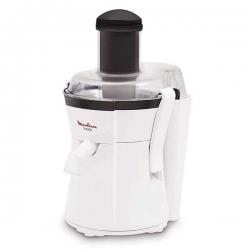Centrifugeuse MOULINEX frutelia compacte blanche REF JU350B39